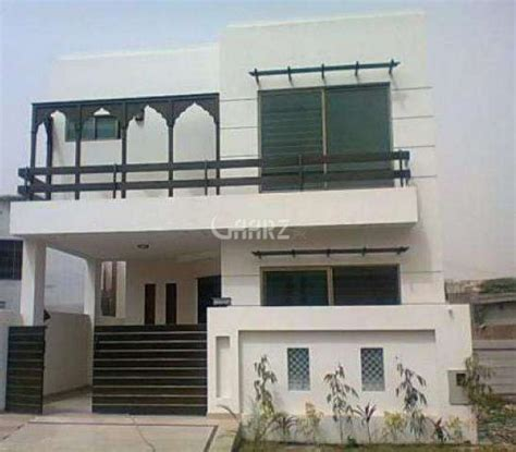 7 marla house for sale in bahria town phase 8 ali block