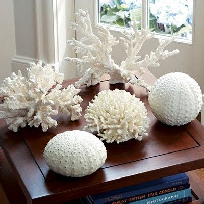 25 best ideas about coral decorations on