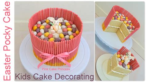 easy cake decoration at home kids bedroom simple design creative home decorating ideas