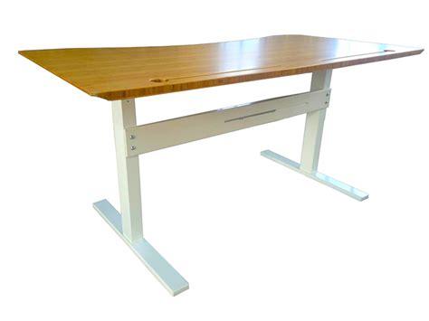hand crank adjustable desk mountingear hand crank height adjustable desk