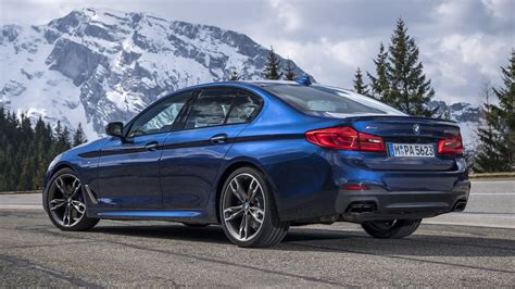 Best Month To Sign A Lease by 2018 Bmw M550i First Drive Five For Fighting