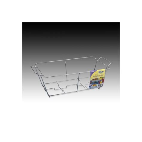 Wire Chafing Racks by Chafing Rack Wire For Size Foil Disposable Pans