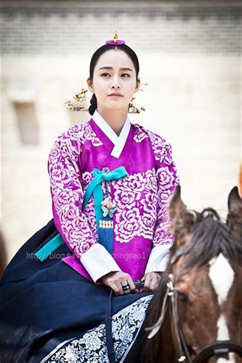 Baju Hanbok Jang Ok Jung the world s catalog of ideas