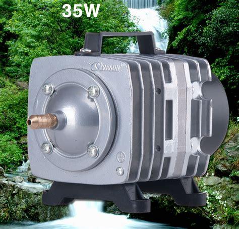 Resun Air Aco 003 new resun aco 003 high quality 35w 220v 0 065m3 min