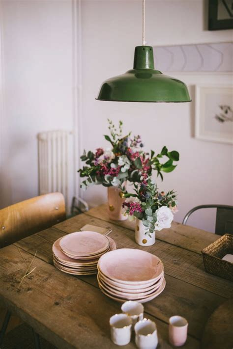 ways to decorate room 5 chic ways to decorate your dining room table dining