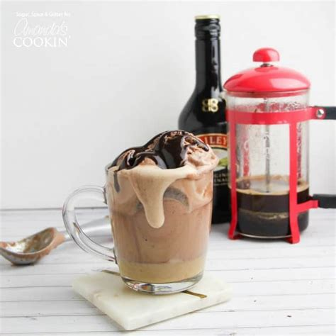 Baileys Coffee baileys coffee float this ultra smooth and coffee