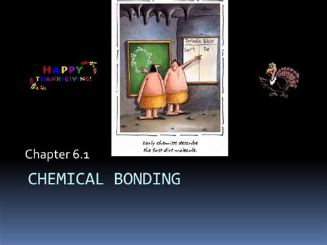 Chapter 6 Chemical Bonds Section 6 1 Ionic Bonding by Chapter 6 1 Introduction To Chemical Bonding