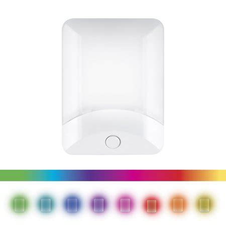 ge color changing lights ge color changing led light white 34693 walmart