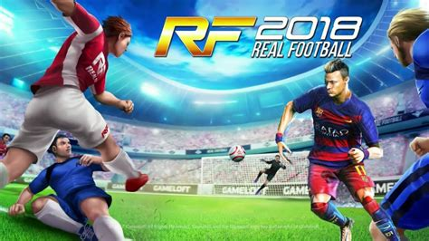 game android offline mod apk data real football 2018 mod android offline apk data download