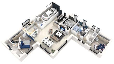 Construire Sa Maison 3D   Irstan
