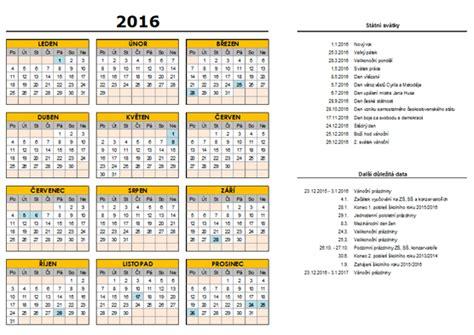 excel kalendar calendar template 2016