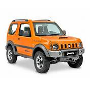 In 2012 The Conservative Jimny Received A Slight Refresh Nothing Too
