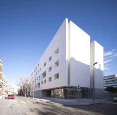 White House De 5668 by Vial Norte Building At The Of Cordoba By