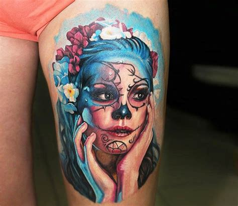 tattoo dave nyc 1000 images about muerte tattoo gallery en pinterest