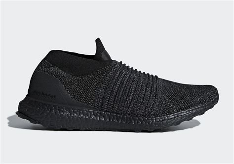 Adidas Ultraboost Laceless adidas ultra boost laceless black coming in january sneakernews