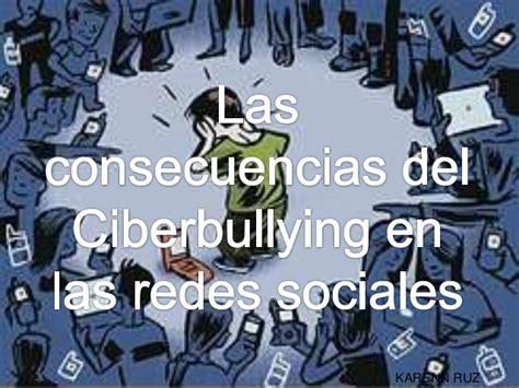 imagenes de bullying en redes sociales las consecuencias del ciberbullying en las redes sociales