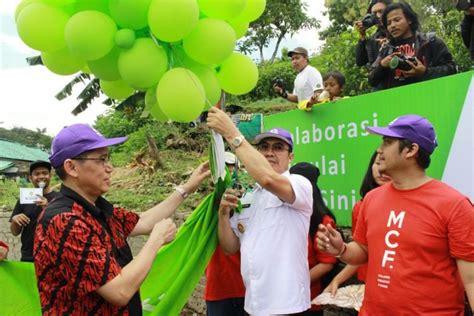 Malang Punya malang merdeka manfaatkan makam umum kota malang