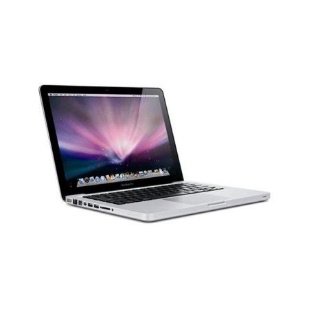 Laptop Apple Care certified refurbished apple macbook pro 13 inch laptop
