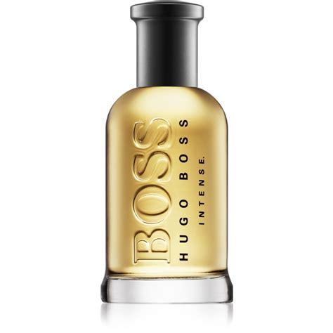 Hugo Parfum 100ml hugo bottled eau de parfum f 252 r herren