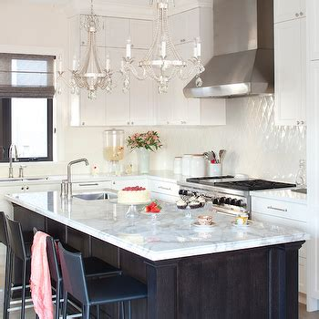 kitchen island chandeliers design ideas