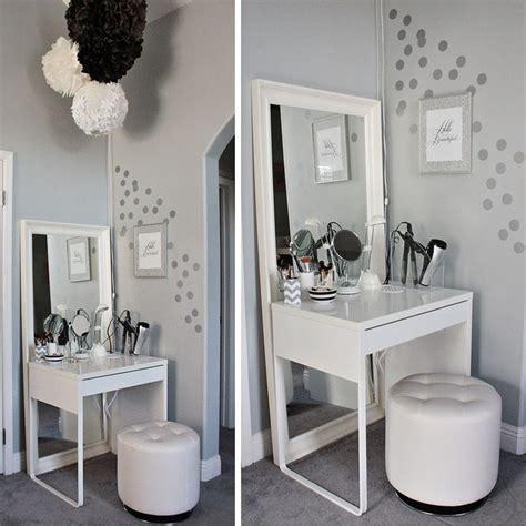 25 best ideas about makeup desk on dressing