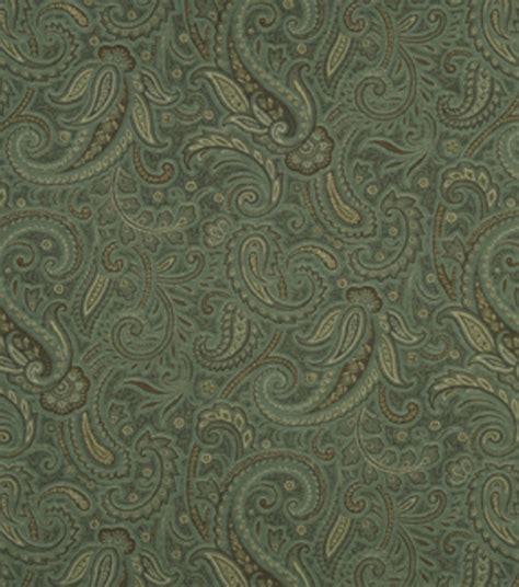 Upholstery Fabric Robert Allen by Upholstery Fabric Robert Allen Modern Paisley Aloe Jo