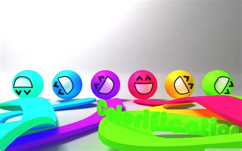 colorful cartoon wallpaper smiley faces backgrounds wallpaper cave
