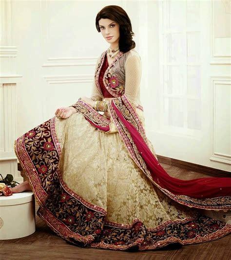 india wedding designs bridal styles and fashion february 2009 latest fashion design indian bridal wedding lehenga choli