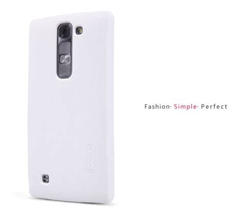 Lg Magna H502f Zen Free Screen Protector nillkin frosted shield matte cover for lg magna
