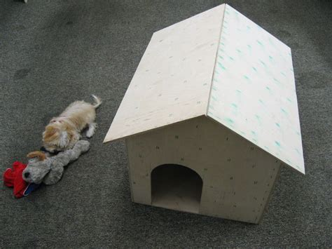 easy diy dog house 9 creative diy dog house ideas to build shelterness