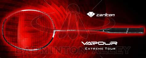 Raket Badminton Yonex Isometric Lite Senar Bg 6 Original carlton vapour tour badminton racket t113445