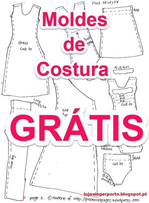 moldes gratis de faldas para imprimir moldes de ropa y moldes de costura gr 225 tis loja singer porto