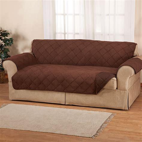 oakridge sofas reviews naomi suede microfiber sofa cover by oakridge walter drake