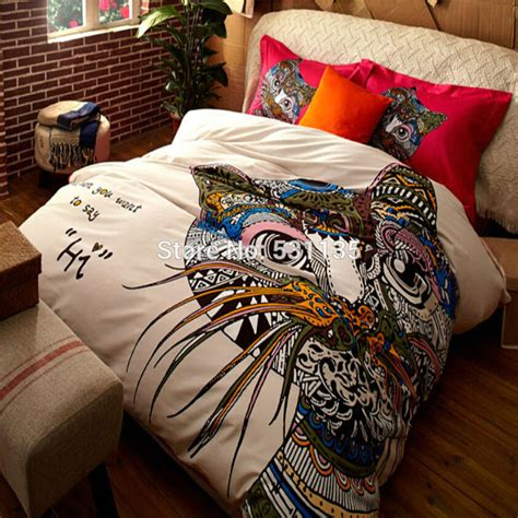 online get cheap owl comforter queen aliexpress com