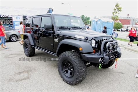 jeep call of duty mw3 call of duty modern warfare 3 jeep wrangler spotted at