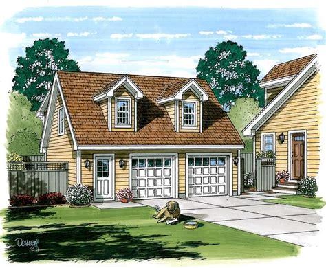 cape cod cottage country farmhouse saltbox garage plan 30030 cape cod garage plans sds plans