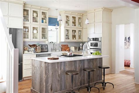 kitchen island reclaimed wood 2018 5 unique multipurpose kitchen island ideas for modern homes bapersite