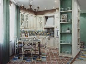Shaped Small Space Effectively Creating Eat Kitchen 11 luxurious traditional kitchens