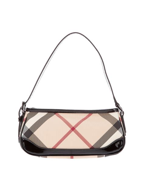 Burberry Sling Bag burberry check sling bag in beige black lyst
