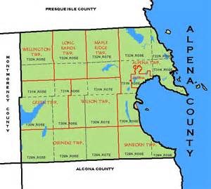 Alpena Michigan Map by New Page 1 Www Dnr State Mi Us