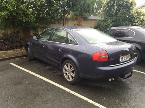 2003 audi a6 for sale for sale in blackrock dublin from sergiuboss