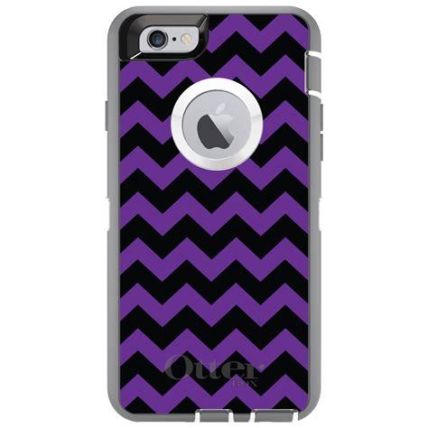 Original Skullcandy Stripe Iphone 4 Purple otterbox defender for iphone 6 6s 7 8 plus x black purple