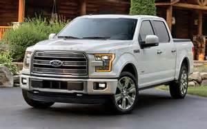 2016 ford truck improvements autos post