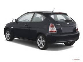 2009 Hyundai Accent Reviews 2009 Hyundai Accent Prices Reviews And Pictures U S