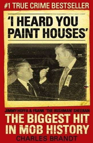 I Heard You Paint Houses Books Movies Music Pinterest
