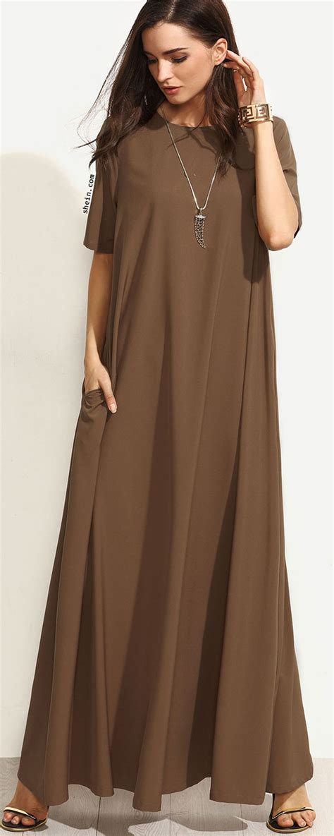 Brown Maxi best 25 maxi dresses ideas on floral dresses