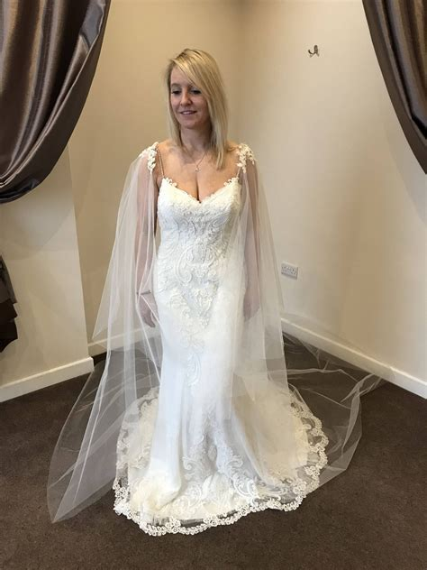 braut cape ivory long ivory wedding bridal cape tulle cathedral full