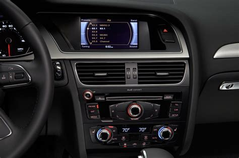 best auto repair manual 2009 audi s8 instrument cluster 2013 audi a4 reviews and rating motor trend