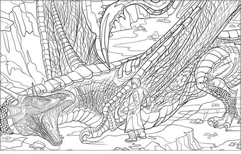 harry potter coloring book for adults pdf this stunning harry potter coloring book exists and you ll