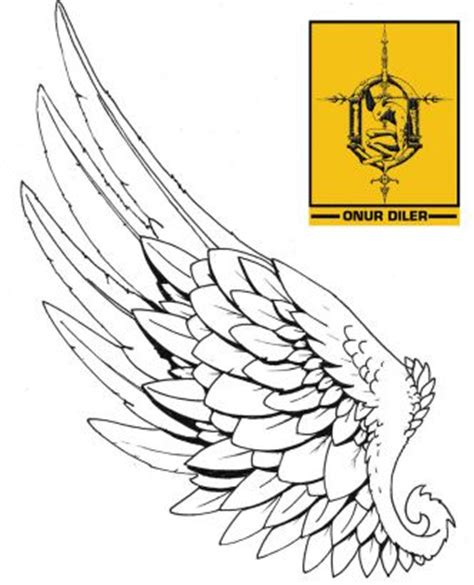angel tattoo extension angel wings tattoos gallery image design tattoo from